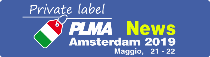 PLMA IN AMSTERDAM FROM 21 TO 22 MAY 2019